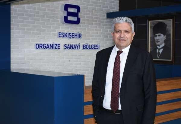 Eskişehir'de teşvikli yatırım tutarı 1,1 milyar TL'yi geçti