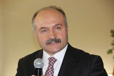 Erhan Usta: Yaşam kalitesini artırmaya yönelik projelerimiz olacak