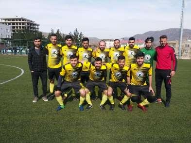Kozluk Gençlikspor'dan önemli galibiyet