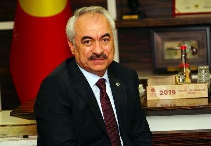 Bakan Yardımcısı Ersoy: 'Güvenlik güçlerimizin karşısına çıkabilecek bir teröris