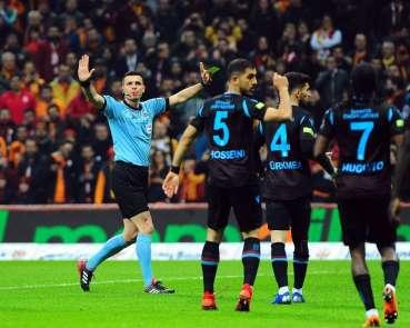Ümit Öztürk'e bu hafta maç yok
