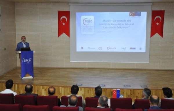 125 bin euroluk dev yatırım projesi Mardin'e kazandırılıyor