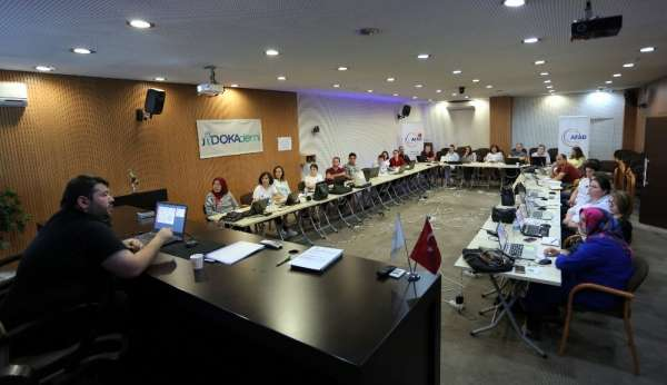 Doğu Karadeniz'de afet yönetimi kolaylaşacak