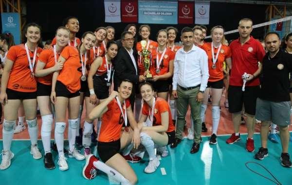 Eczacıbaşı Yıldız Takımı, Türkiye ikincisi