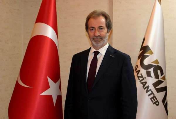 MÜSİAD Başkanı Çelenk'ten destek paketi değerlendirmesi
