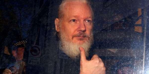 Wikileaks'in kurucusu Assange, ABD'ye teslim edilecek