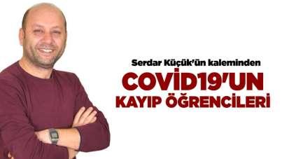 Covid19'un Kayıp Öğrencileri