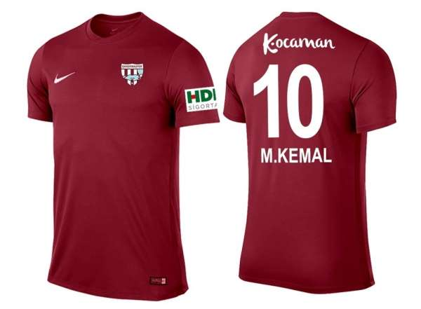 Bandırmaspor'un yeni sponsoru belli oldu