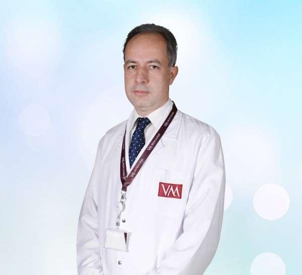 Doç Dr. Paksu: 'Çocuklarınızı stresten uzak tutun'