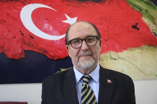 Prof. Dr. Bocutoğlu: 'Faizleri düşürme politikamız son derece yerindedir'
