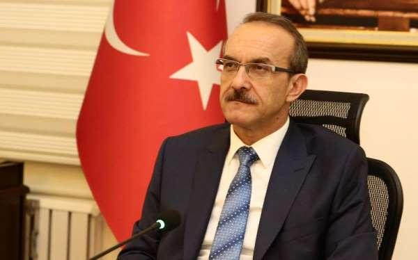 Vali Yavuz kararlı konuştu: 'Kaçakçılık olaylarına göz açtırmayacağız'
