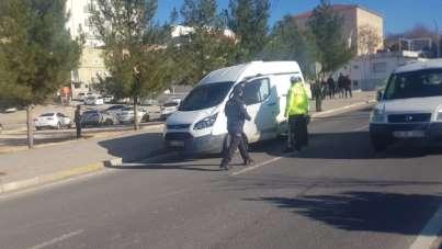 Çınar'daki trafik kazasında ağır yaralanan şahıs hayatını kaybetti