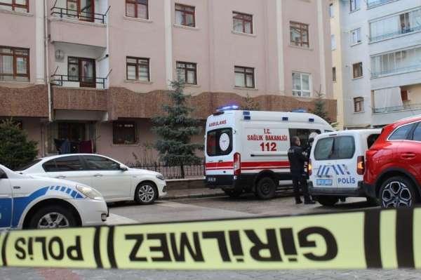 Başkent'te aile içi kavgada bıçaklanan baba hayatını kaybetti