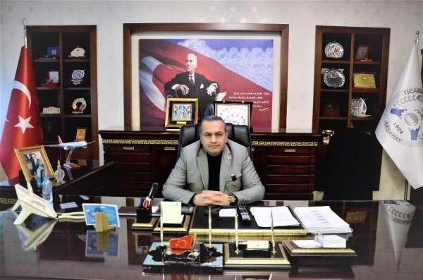 ATSO Başkanı Göktaş üretim rakamlarını değerlendirdi