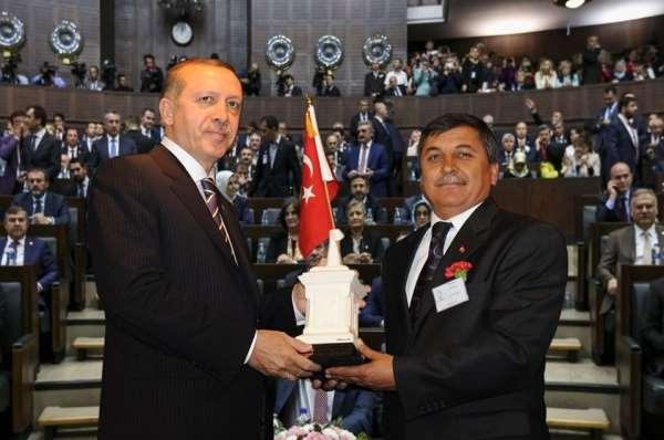 Başkan Arif Teke: 'Altıntaş bölgenin yıldızı olacak'