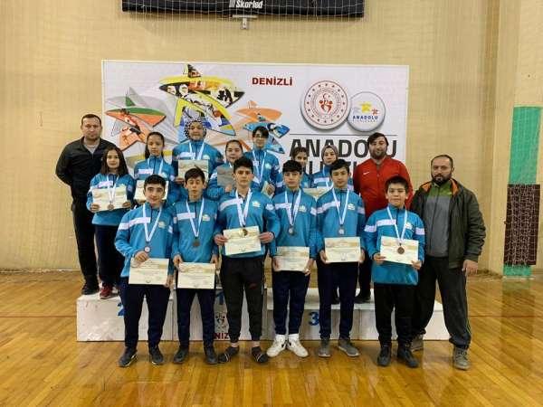 Bilecikli judocular, Denizli'den başarıyla döndü