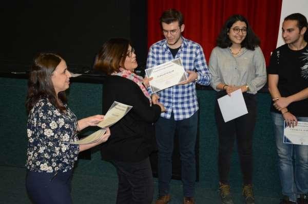 'Oxford Reader's Academy Kitap Okuma Yarışması'nın kazananları belli oldu