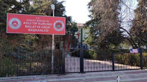 Şehit edilen 13 sivilin cenazesi Malatyada
