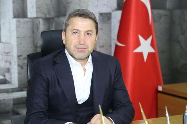 Siirt TSO Başkanı Güven Kuzu'dan fahiş fiyat uyarısı