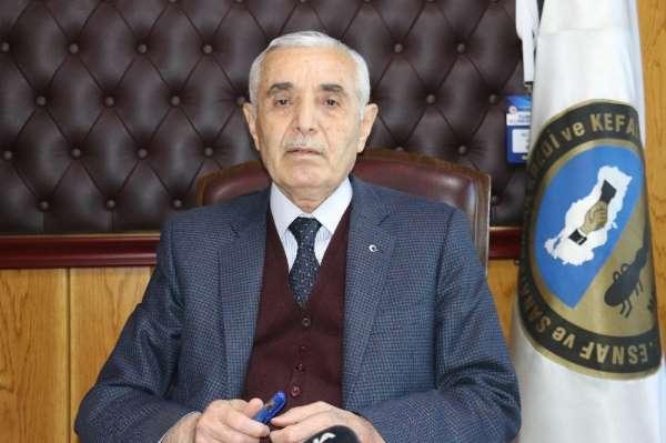 Malatya ESKKK Başkanı Ali Evren 'sicil affı' istedi