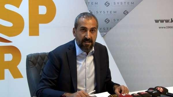 (Özel haber) Mustafa Tokgöz: 'Bu yayıncı kuruluşun sınıfta kalma - geçme meseles