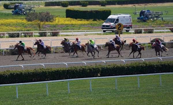 At yarışlarında ilkbahar - yaz sezonu açıldı