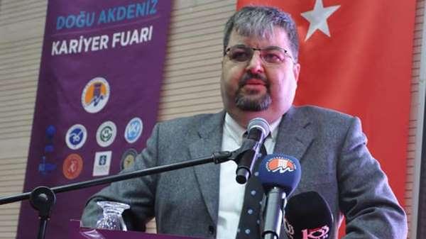 Staj Seferberliği programına Mersin Üniversitesinden 378 öğrenci başvurdu