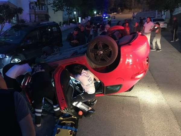 261 trafik kazasında 6 kişi öldü, 149 kişi yaralandı