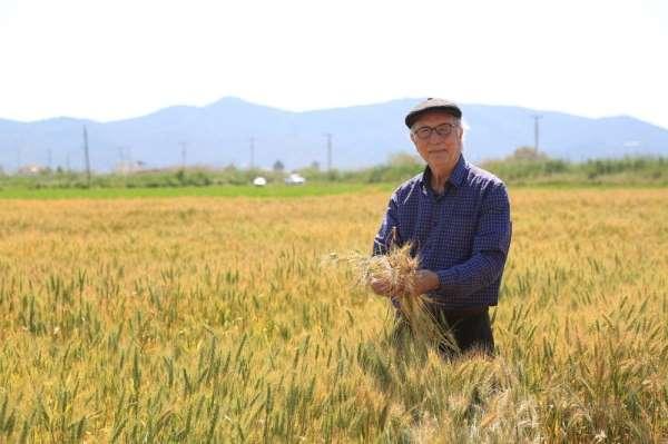 Atıcı; 'Pandemi mücadelesinin kahramanlarının biri de Türk çiftçisidir'