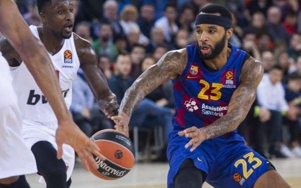 Barcelona, Malcolm Delaney ile yollarını ayırdı