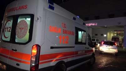 23 yaşındaki Gizem, imam nikahlı eşi tarafından bıçaklandı