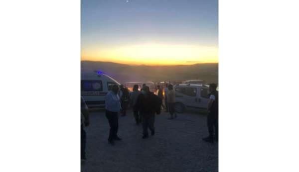 Ankarada katliam gibi kaza: 3ü çocuk 4 ölü, 18 yaralı