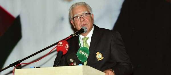 Bursasporda başkan adayları listelerini teslim edecek