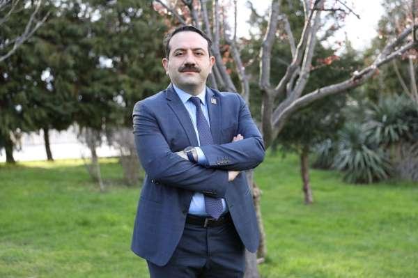 Türkiyedeki hane halkı büyüklüğü 2020 yılında 3,30 kişiye düştü