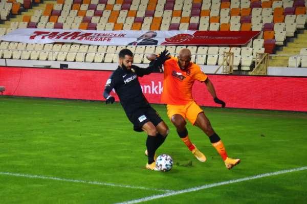 Yeni Malatyaspor ile Galatasaraya 8. kez karşılaşacak