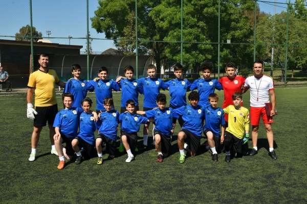 Büyükşehirden yaz spor okulu