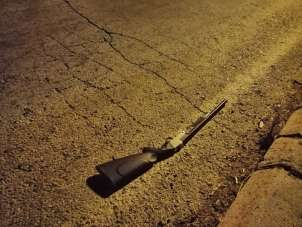 Kahramanmaraş'ta tüfekli saldırı: 1 ağır yaralı