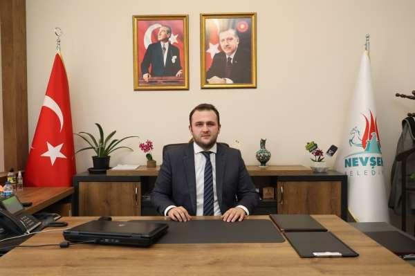 Nevşehir Belediyesporda başkanlığa Nafiz Dirikoç seçildi