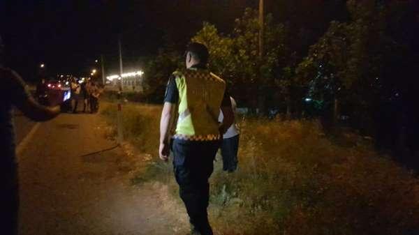 Tirede trafik kazası: 1 ölü