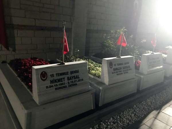 İstanbul İl Müftülüğünden 15 Temmuz şehitleri için hatim programı