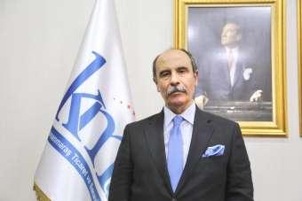 KMTSO Başkanı Balcıoğlu: 'Şirketlerimiz büyüdükçe ekonomimiz de büyüyor'