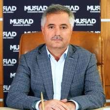 MÜSİAD Başkanı Çınar, İlk 500'e giren firmaları tebrik etti