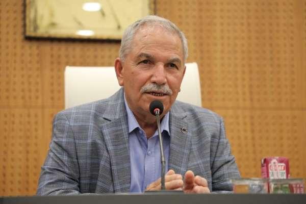Başkan Demirtaş: Yatırımların önündeki bürokrasiyi en aza indireceğiz