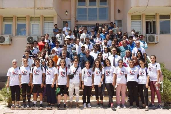 Diyarbakırda 15 Temmuz Demokrasi ve Milli Birlik Günü etkinlikleri