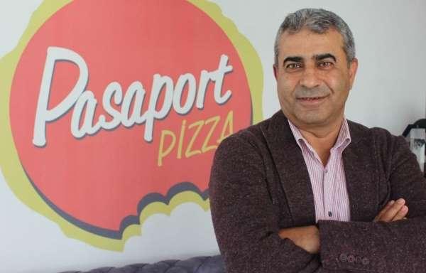 İzmirin pizza devi Pasaport Pizza Elmas Markalar arasında