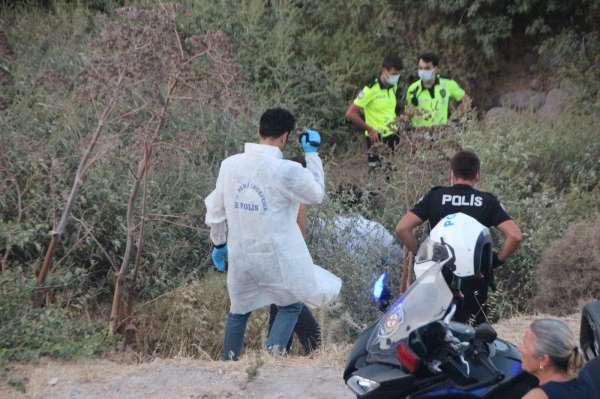 Kazada ölen gencin kimliği tespit edildi