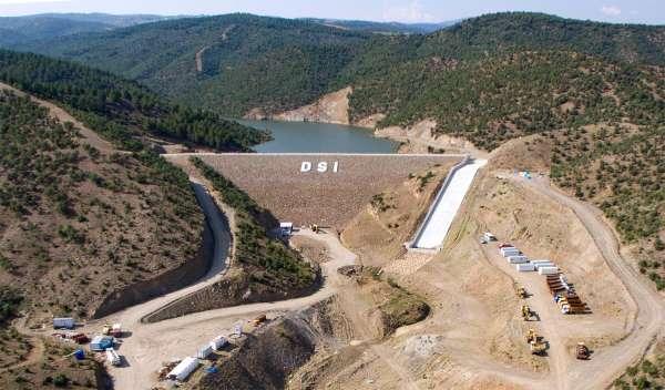 Kılavuzlar Barajı her yıl üreticiye 2.3 milyon TL daha fazla kazandıracak