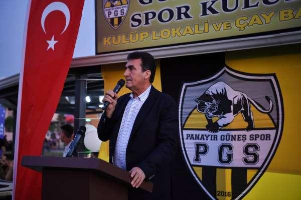 Osmangazide spor yatırımları hız kesmiyor
