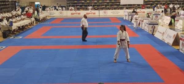 Şanlıurfa Türkiye Karate Şampiyonasına ev sahipliği yapıyor