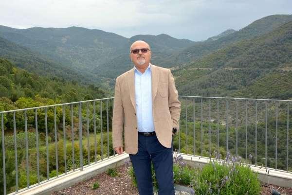 Tan Urla projesini büyüten yatırım hamlesi